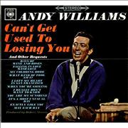 Click here for more info about 'Andy Williams - Can't Get Used To Losing You - Stereo'