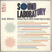 Click here for more info about 'Andy Williams - Danny Boy And Other Songs I Love To Sing - Sound Laboratory'