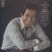 Click here for more info about 'Andy Williams - Get Together With Andy Williams'