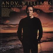 Click here for more info about 'Andy Williams - Great Songs Of The Sixties'