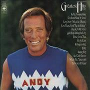 Click here for more info about 'Andy Williams - Greatest Hits Volume 2 - 1st'