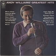 Click here for more info about 'Andy Williams - Andy Williams' Greatest Hits'