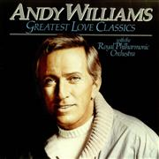 Click here for more info about 'Andy Williams - Greatest Love Classics'