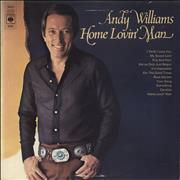 Click here for more info about 'Andy Williams - Home Lovin' Man'