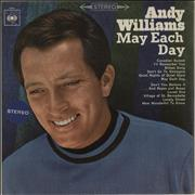 Click here for more info about 'Andy Williams - May Each Day'