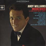 Click here for more info about 'Andy Williams - Moon River & Other Great Movie Themes - 1st'