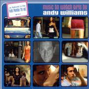 Click here for more info about 'Andy Williams - Music To Watch Girls By'