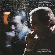 Click here for more info about 'Andy Williams - Reflections'