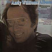 Click here for more info about 'Andy Williams - The Andy Williams Album'