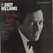 Click here for more info about 'Andy Williams - The Great Songs From My Fair Lady'