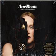 Click here for more info about 'Ane Brun - It All Starts With One'