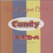 Click here for more info about 'Angel Corpus Christi - Angel - White label'