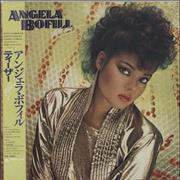Click here for more info about 'Angela Bofill - Teaser'