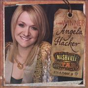 Click here for more info about 'Angela Hacker - The Winner Is'