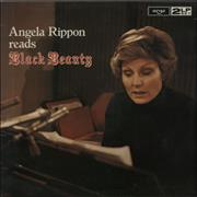 Click here for more info about 'Angela Rippon - Reads Black Beauty'