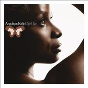 Click here for more info about 'Angelique Kidjo - Djin Djin'