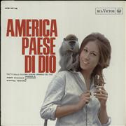 Click here for more info about 'Angelo Francesco Lavagnino - America Paese Di Dio'