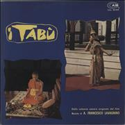 Click here for more info about 'Angelo Francesco Lavagnino - I Tabu'