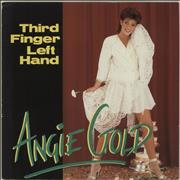 Click here for more info about 'Angie Gold - Third Finger Left Hand'