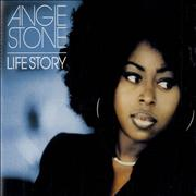 Click here for more info about 'Angie Stone - Life Story'
