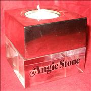 Click here for more info about 'Angie Stone - Promotional Candle Holder'