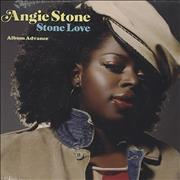 Click here for more info about 'Angie Stone - Stone Love'