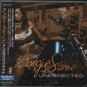 Click here for more info about 'Angie Stone - Unexpected'