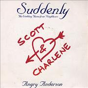 Click here for more info about 'Angry Anderson - Suddenly - The Wedding Theme From Neighbours'