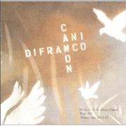 Click here for more info about 'Ani Difranco - Canon - Radio EP'