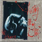 Click here for more info about 'Ani Difranco - Living In Clip'