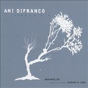 Click here for more info about 'Ani Difranco - Reprieve'
