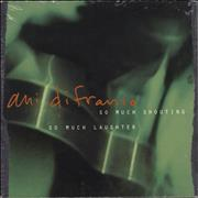 Click here for more info about 'Ani Difranco - So Much Shouting, So Much Laughter - Sealed'