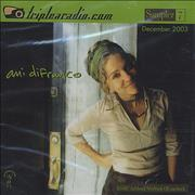Click here for more info about 'Ani Difranco - Tripleradio.com Sampler 7 - Sealed'
