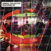 Click here for more info about 'Animal Collective - Centipede Hz'