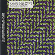 Click here for more info about 'Animal Collective - Merriweather Post Pavillion'