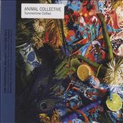 Click here for more info about 'Animal Collective - Summertime Clothes'