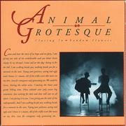 Click here for more info about 'Animal Grotesque - Closing In'