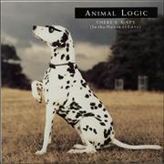 Click here for more info about 'Animal Logic - There's A Spy (In The House Of Love)'