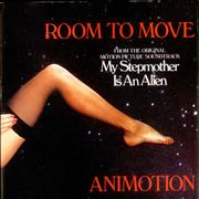 Click here for more info about 'Animotion - Room To Move'