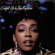 Click here for more info about 'Anita Baker - Caught Up In The Rapture'