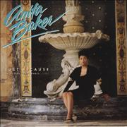 Click here for more info about 'Anita Baker - Just Because'