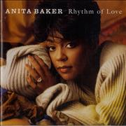 Click here for more info about 'Anita Baker - Rhythm Of Love'