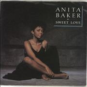 Click here for more info about 'Anita Baker - Sweet Love - Injection'