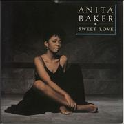 Click here for more info about 'Anita Baker - Sweet Love - Solid'