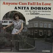 Click here for more info about 'Anita Dobson - Anyone Can Fall In Love'