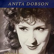 Click here for more info about 'Anita Dobson - Talking Of Love'