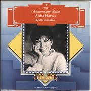 Click here for more info about 'Anita Harris - Anniversary Waltz'