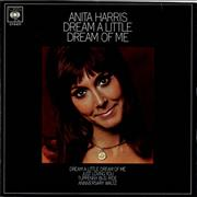 Click here for more info about 'Anita Harris - Dream A Little Dream Of Me'
