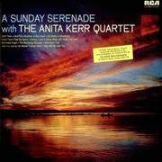 Click here for more info about 'Anita Kerr - A Sunday Serenade'