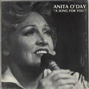 Click here for more info about 'Anita O'Day - A Song For You'